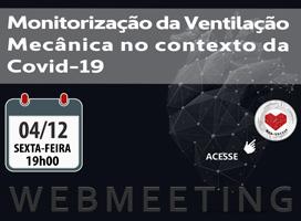 Imagem MONITORIZAÇÃO DA VENTILAÇÃO MECÂNICA NO CONTEXTO DA COVID-19
