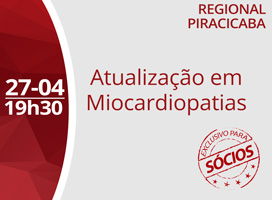 Imagem ATUALIZAÇÃO EM MIOCARDIOPATIAS