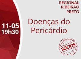 Imagem DOENÇAS DO PERICÁRDIO