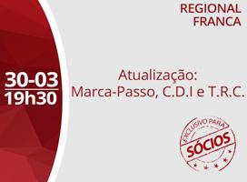 Imagem Atualização: Marca-Passo, C.D.I e T.R.C.