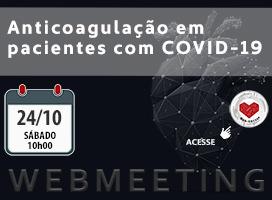Imagem ANTICOAGULAÇÃO EM PACIENTES COM COVID-19