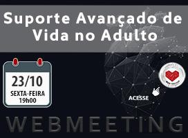 Imagem SUPORTE AVANÇADO DE VIDA NO ADULTO