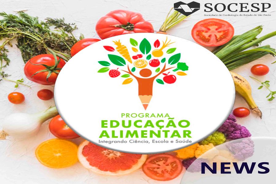 Imagem da notícia 31 DE AGOSTO - DIA DO NUTRICIONISTA