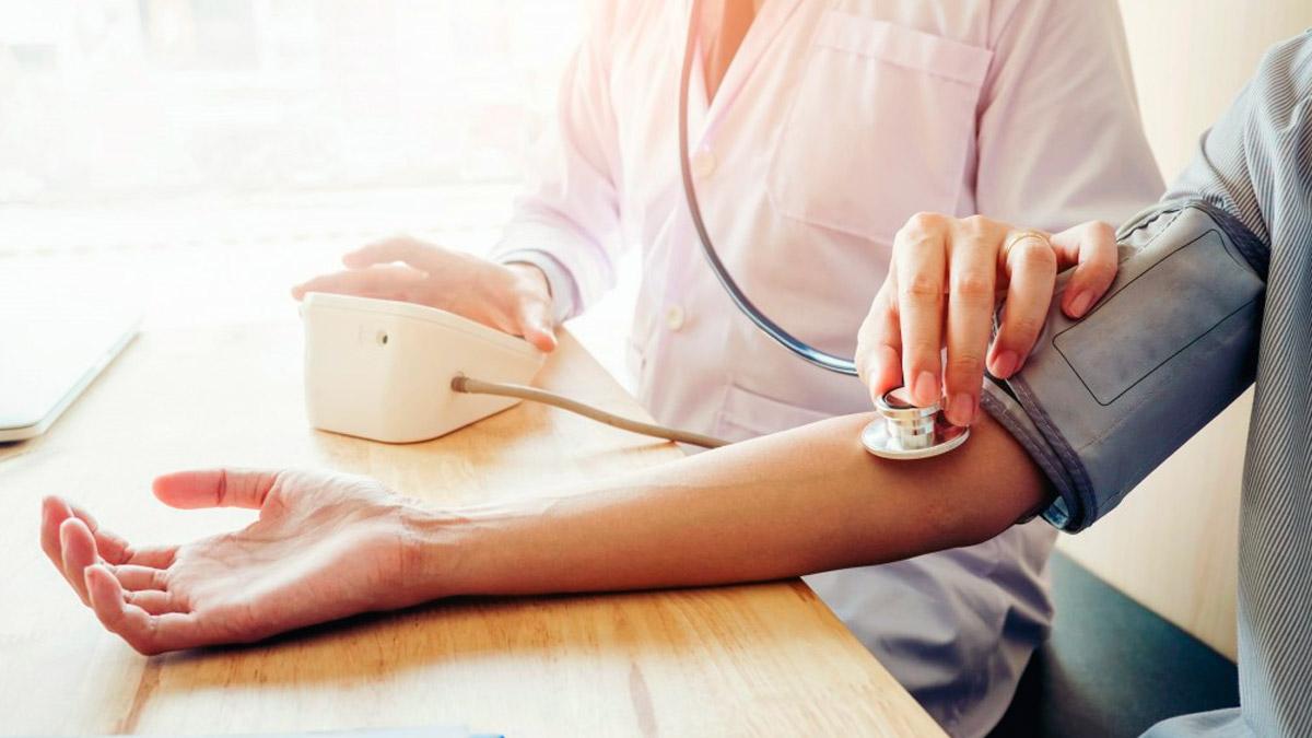 Imagem da notícia Hipertensão atinge mais de 30 milhões de pessoas no Brasil
