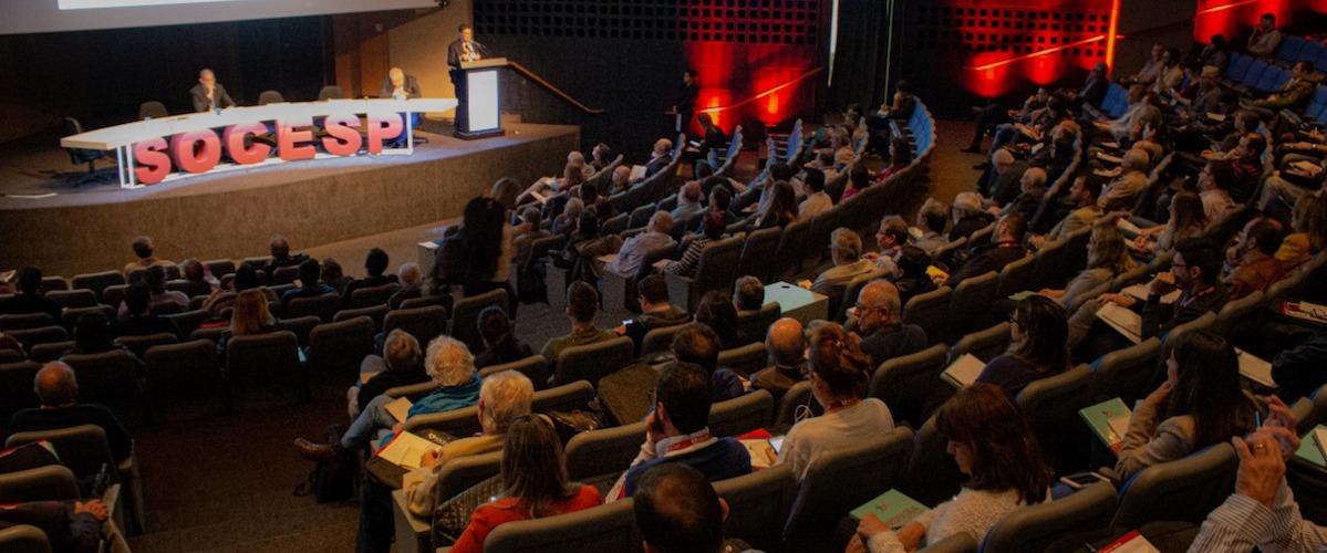 Imagem da notícia Em São Paulo, médicos reúnem-se para atualização em cardiologia
