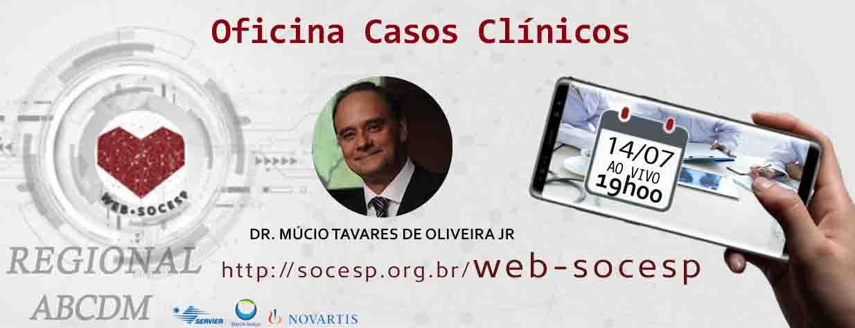 OFICINA DE CASOS CLÍNICOS - REGIONAL ABCDM 14/07