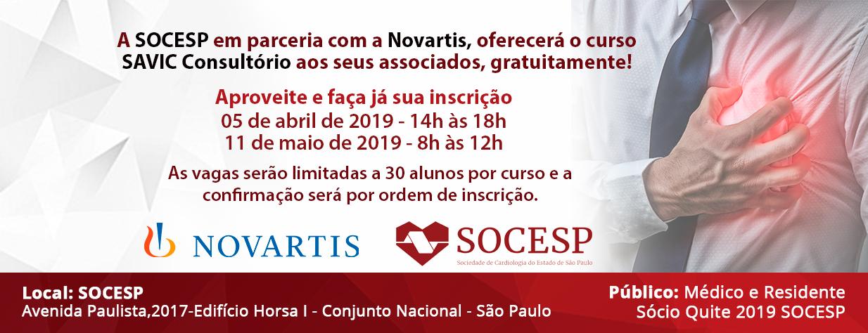 banner SAVIC CONSULTÓRIO - PROJETO IC