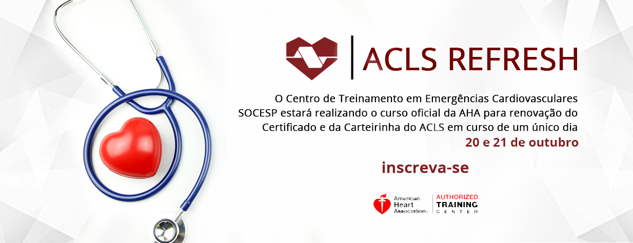 acls refreh