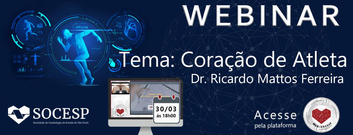WEBINAR DR. RICARDO