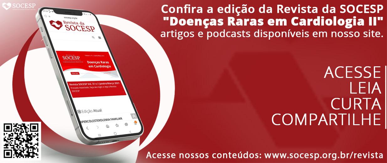 REVISTA_ DOENÇAS RARAS EM CARDIOLOGIA II