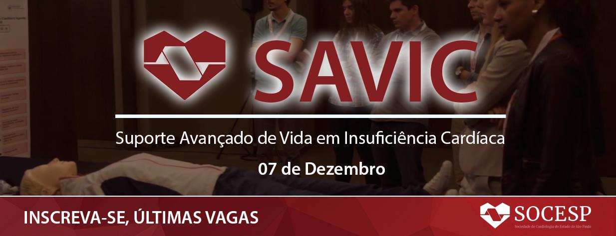 Savic dezembro