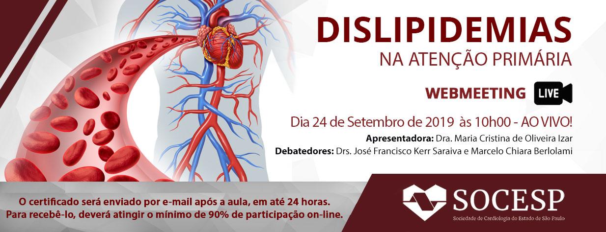 Dislipdemias